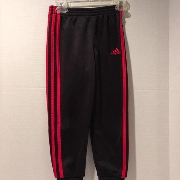 77ad38494f73 adidas Bottoms   Euc Kids Pants   Poshmark